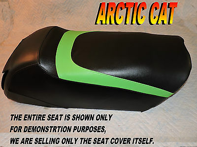 Arctic Cat Crossfire 2006-08 New seat cover Cross Fire 600 700 800 Sno Pro 896A