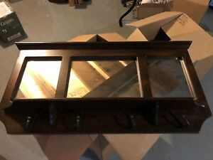 Entrance mirror moving sale brand new