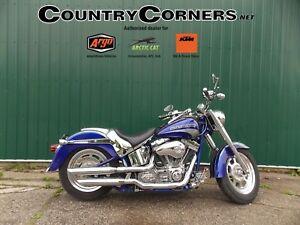 2005 Harley-Davidson® Screamin Eagle
