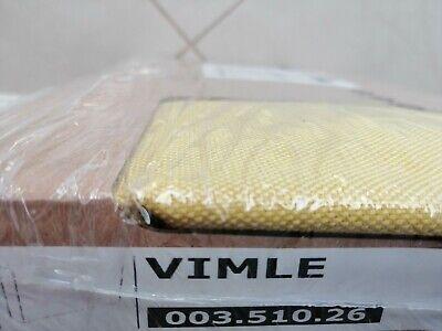 Ikea VIMLE Bezug für ARMLEHNE gelb 003.510.26 cover for armrest yellow