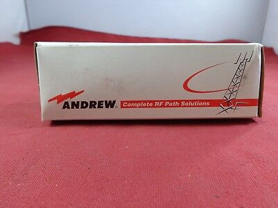 Andrew L5pdm-rpc Din Male Connector Nib