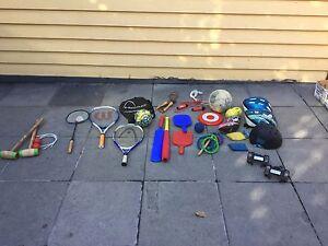 Kids Sporting goods St Kilda East Glen Eira Area Preview