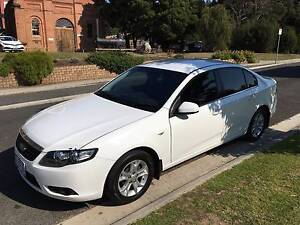2009 Ford Falcon Sedan For Sale or Swap Beaconsfield West Tamar Preview