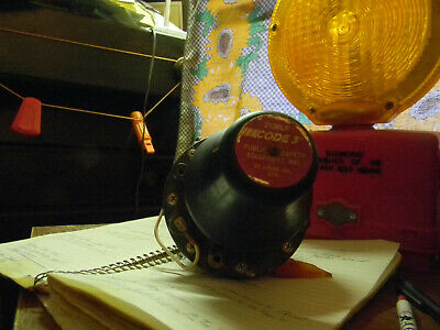 Used Code 3 Z100lp 100 Watt Siren Speaker