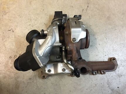 Turbo charger VW AUDI SKODA Newcastle Newcastle Area Preview