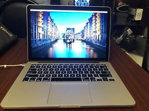 """MacBook Pro 13"""" 2015 Flawless Condition Maxed Out"""