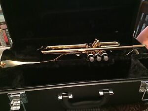Bb trumpet for sale