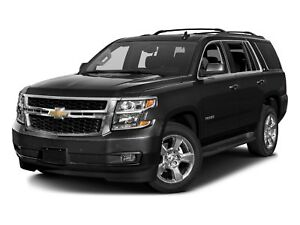 2017 Chevrolet Tahoe LT Z71 4x4- Midnight Pkg