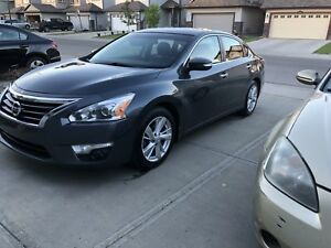 Nissan Altima SL 2.5 2013 Fully Loaded
