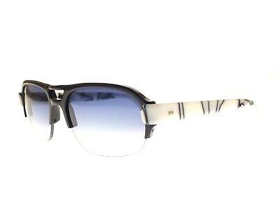 Kirk Originals Jean Black/White - Unworn Deadstock Sunglasses