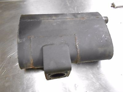 John Deere 4200 Muffler Part Am125460 Muffler