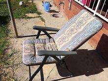 Deck chair Blacktown Blacktown Area Preview