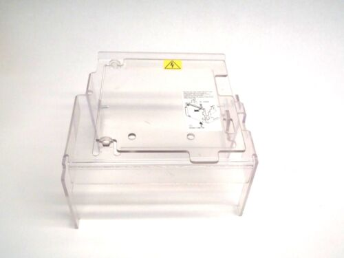 Allen Bradley 1495-N64 Ser A Fuse Cover for Disconnect Switch