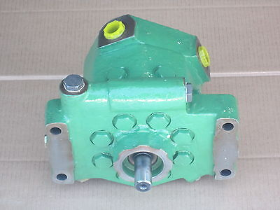 Hydraulic Pump For John Deere Jd 1630 1640 1641 1641f 1750 1830 1850 1950 2020