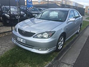 2003 Toyota Camry Spotivo Sedan (*Finance $42pw*) Dandenong Greater Dandenong Preview