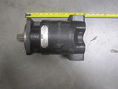 Parker Commercial 323-9210-092 Hydraulic Pump