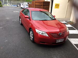 TOYOTA CAMRY ALTISE Coolangatta Gold Coast South Preview