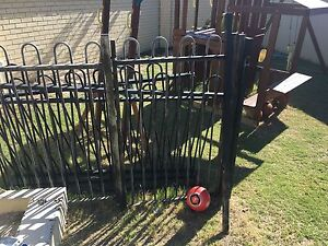 Pool fence Hillarys Joondalup Area Preview