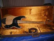 fender telecaster bass Wollongong Wollongong Area Preview