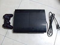 Console Sony Ps3 Slim Perfettamente Funzionante Con 1 Pad 12 Gb - sony - ebay.it