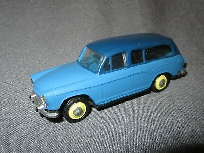 90I Kit Artisanal Base Norev Simca Aronde P60 Ranch 1:43