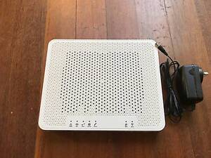 Great SAGEMCOM ADSL2+ Wireless N Router North Sydney North Sydney Area Preview