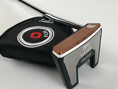 CLEVELAND TFi 2135 ELEVADO COUNTER BALANCED PUTTER 38""