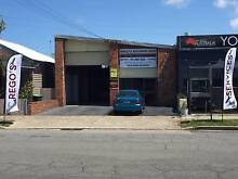 Mechanical Workshop Business for Sale Islington Newcastle Area Preview