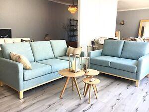 Sofa, couch, lounge, SUB Armchair $599 Auburn Auburn Area Preview