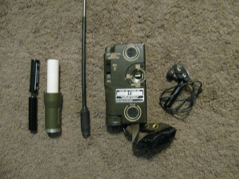 Survival Radio, AN/PRC-90
