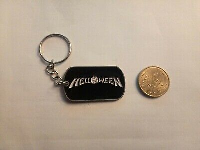 LLAVERO GRUPO HELLOWEEN . NUEVO. MUSICA POP ROCK. HEAVY METAL