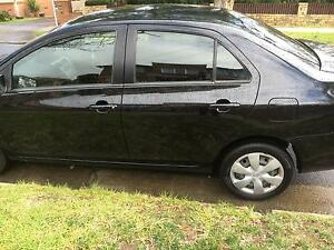 2007 Toyota Yaris Sedan Glen Iris Boroondara Area Preview