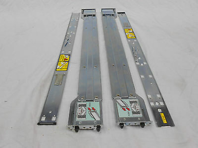 Nimble Cs Series Storage Array Rail Kit Railkit Cs200  Cs300  Cs500  S700 Sans