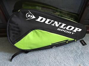 Dunlop Biomimetic 3 Racket bag