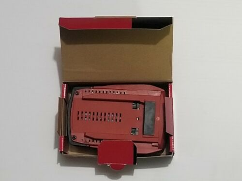 HILTI  B18/1.6 LITHIUM-ION BATTERY, NEW OLD STOCK.