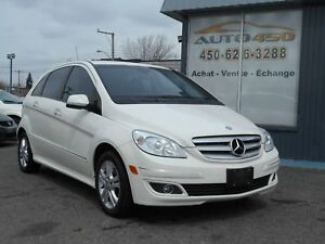 Mercedes-Benz B200 ***MAGS,TURBO***