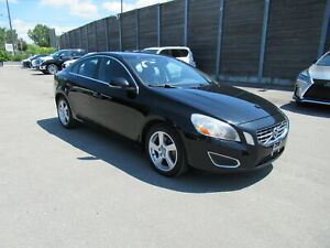 2013 2013 Volvo S60   Great Deals on New or Used Cars and