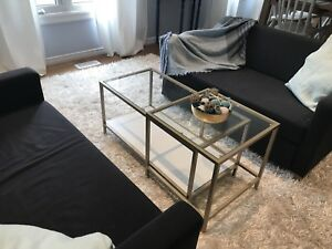 Coffee /  Nesting Table