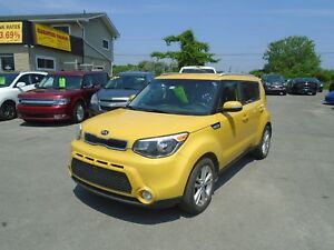 2014 Kia Soul EX- WWW.PAULETTEAUTO.COM GET THE STRAIGHT TALK!