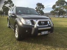 2010 Nissan Pathfinder Wagon Sandy Bay Hobart City Preview