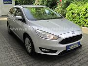 Ford Focus Turnier 1.5 TDCi Automatik Business Navi