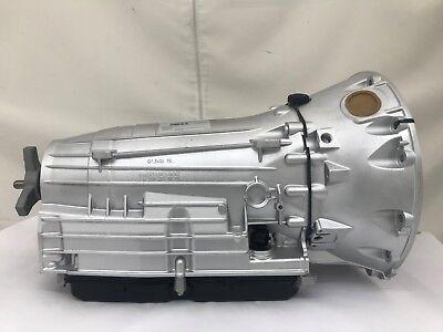 Mercedes Benz Automatikgetriebe Wandler überholung 722905 722.905 A1662706202