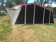Custom Off Road Trailer with X-trail Camper tent Hazelwood North Latrobe Valley Preview