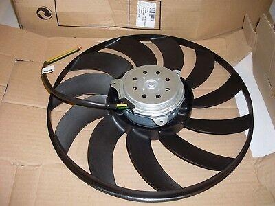 383mm radiator fan Audi A6 / allroad 4F0959455 2005 - 2011 New genuine Audi part