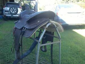 western saddle Nambour Maroochydore Area Preview