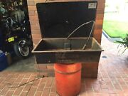 Antique parts washer $200 Beverly Hills Hurstville Area Preview
