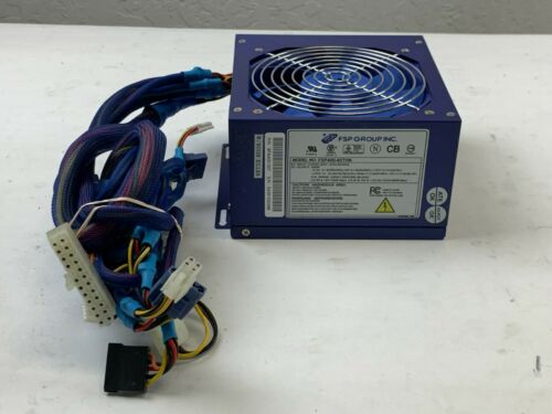 Fsp40060thnp - Fsp Group Inc - Fsp400-60thn-p / Power 400w Used