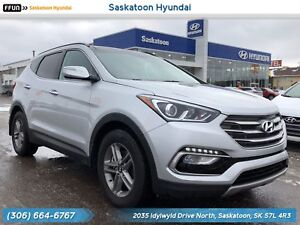 2017 Hyundai Santa Fe Sport 2.4 Luxury Accident Free - Back U...