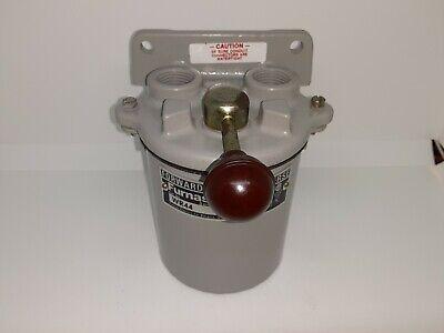 Furnas Wr44 Reversing Drum Switch Series A New