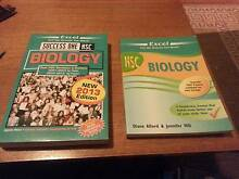 Year 12 Excel HSC Biology Textbooks Grafton Clarence Valley Preview